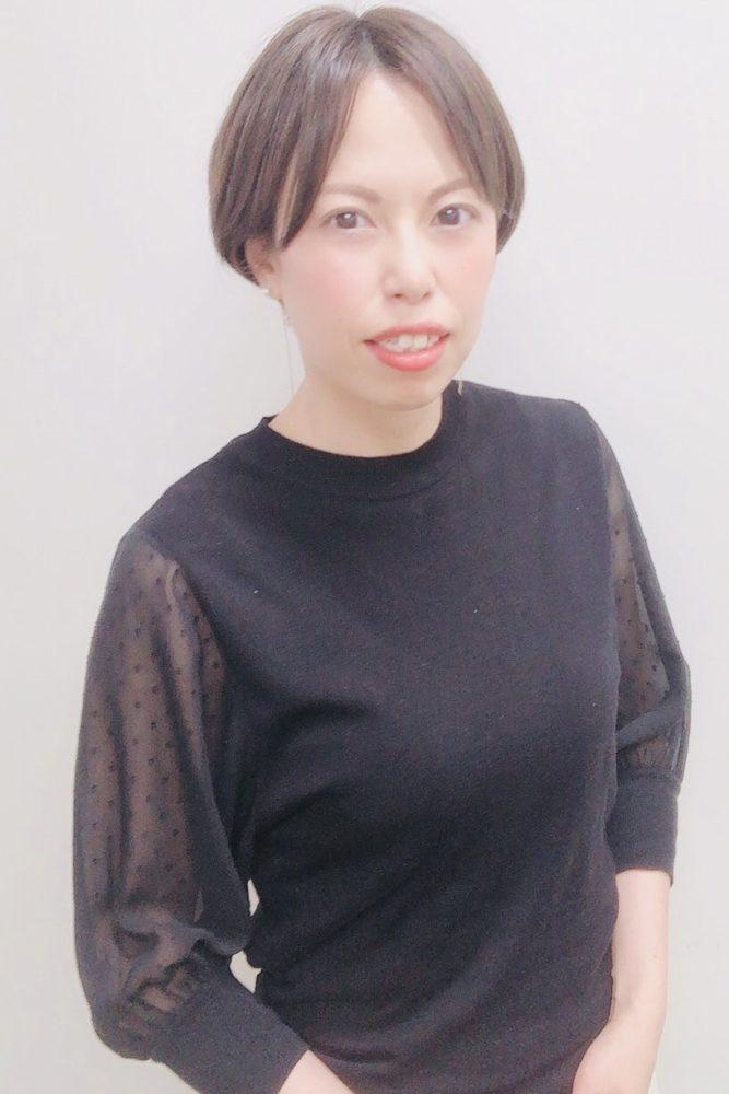 内田 直美